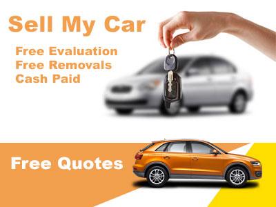 sell my car sunnybank