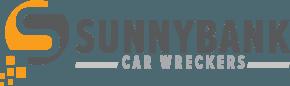 Sunnybank car wreckers logo