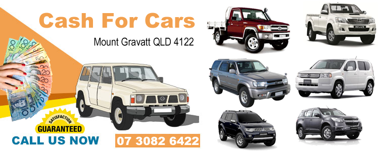 Cash For Cars Mount Gravatt